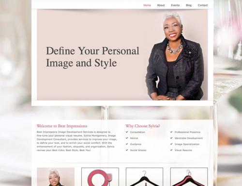 Best Impressions-IDS Website