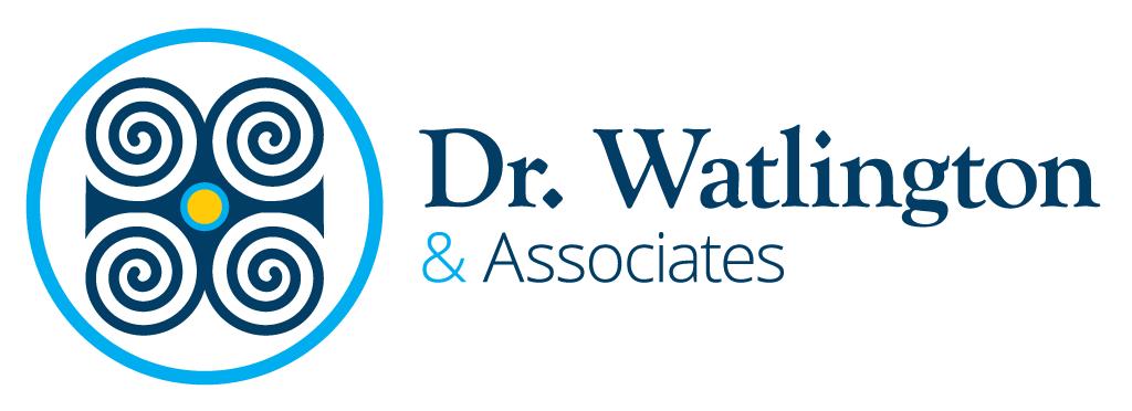 Logo for Dr. Watlington & Associates